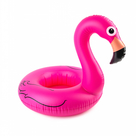 Inflatable Pink Flamingo Serving Ring