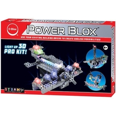 Power Blox Pro Set