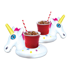 Unicorn Drink Floats