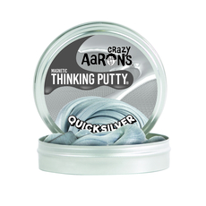 Quicksilver - Super Magnetic 4 inch tin