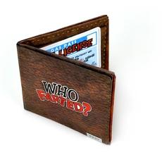 Fart Wallet