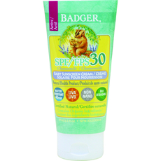 SPF 30 Baby Sunscreen CREAM 87ml