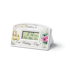 Countdown Timer - Wedding Countdown (Blister)