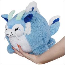 Mini Squishable Tsunami Dragon Limited