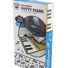 The Potty Piano