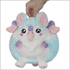 Mini Squishable Fairy Griffin Limited