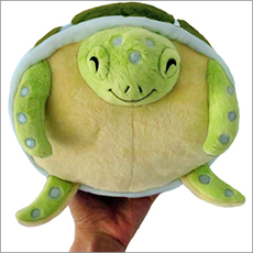 Mini Squishable Sea Turtle