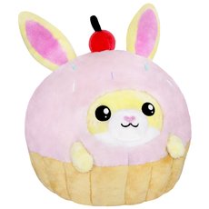 Undercover! Bunny in Cupcake