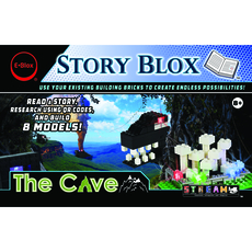 Story Blox - The Cave