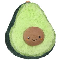 Mini Comfort Food Avocado