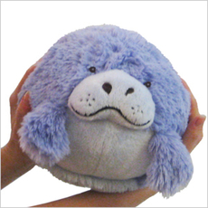 Mini Squishable Manatee