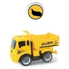 Construct A Truck - Dump
