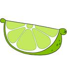 Comfort Food Lime