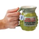 Complaint Department Mug