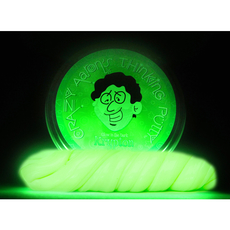 SMALL TIN - Krypton - Glow in the Dark