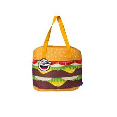 Cheeseburger Cooler Bag