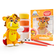 Air Dough Collectibles - Kingsley Lion