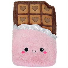 Mini Comfort Food Chocolate Bar