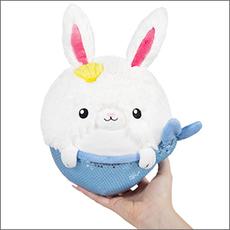Mini Mermaid Bunny