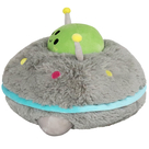 Mini Squishable Celestial UFO