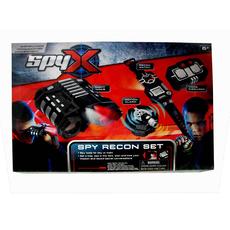 Spy Recon Set: Night Nocs/ Voice scrambler/Recon watch/motion alarm