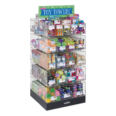 Medium Toy Tower - Display only