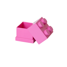 LEGO Mini Block 4 Pink