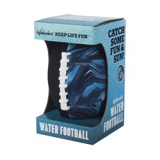 "9"" Water Football, Assorted Colours"