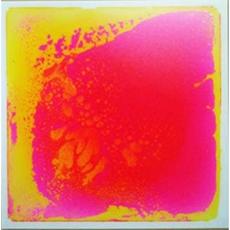 Surfloor Liquid Tile - Pink/Yellow
