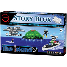 Story Blox - The Island