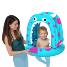 Monster with Canopy Lil' Float