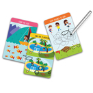 Game Cards on the Go