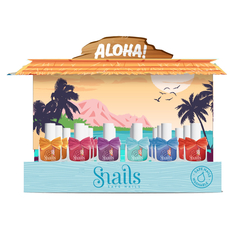 Aloha Display