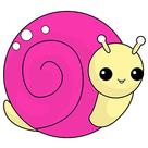 Squishable Snail II