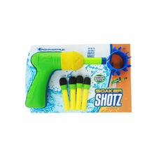 Aqua Battle Soaker Shotz