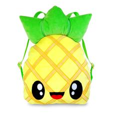 Plush Backpacks Pineapple