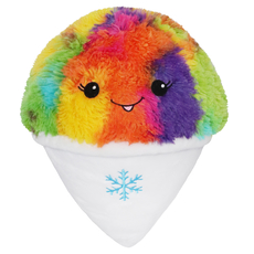 Mini Comfort Food Snow Cone