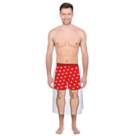 Hey, Nice Legs Towel