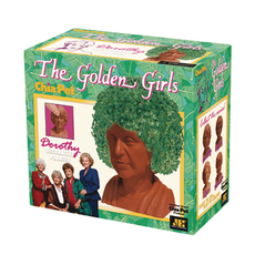 Chia Golden Girls- Dorothy