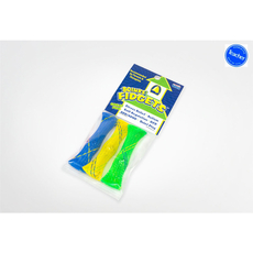 BOINKS FIDGETS - 3 PACK (18 packs of three each (green, yellow, blue) )