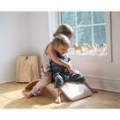 Kinderfeets Balance Board Lavender