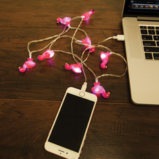 USB Flamingo (iphone)