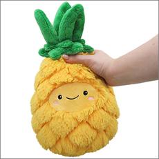 Mini Squishable Pineapple