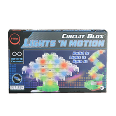 Circuit Blox - Lights in Motion
