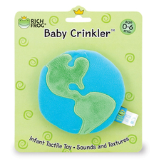 EARTH CRINKLER