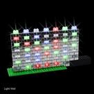 Power Blox  Flashing Frenzy Set