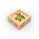 Buddy Blocks - Sealife Characters