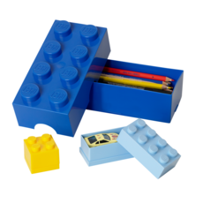 LEGO Mini Block 8 Blue