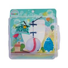 Mini Flyer Baseball USB