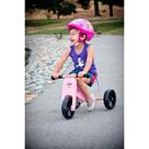 Pink Tiny Tot Convertible Bike